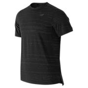 Max Speed Short Sleeve Top, Black