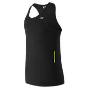 NB Ice Singlet, Black
