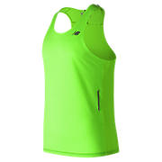 NB Ice Singlet, Energy Lime