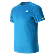 NB Ice Short Sleeve, Bolt