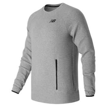 New Balance Sport Style Crew, Athletic Grey