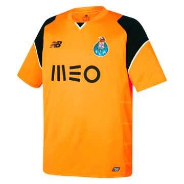 New Balance FC Porto Mens Home GK SS Jersey, Impulse