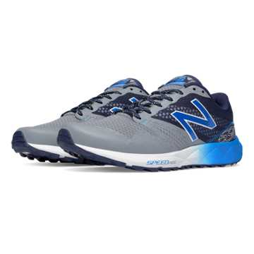 New Balance New Balance 690v1, Steel with Abyss & Sonar