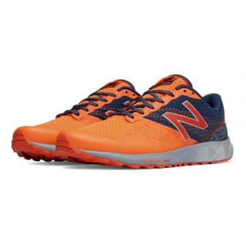 New Balance New Balance 690v1, Lava with Gravity & Silver