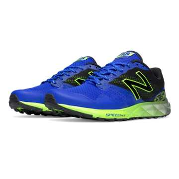 New Balance New Balance 690v1, Pacific with Black & Toxic