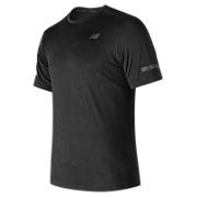 Max Intensity Short Sleeve, Black