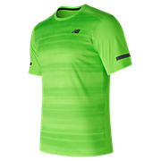 Max Intensity Short Sleeve, Energy Lime