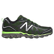 New Balance 710v2, Black with Green