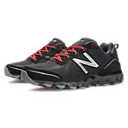 New Balance 710v2, Black with Red