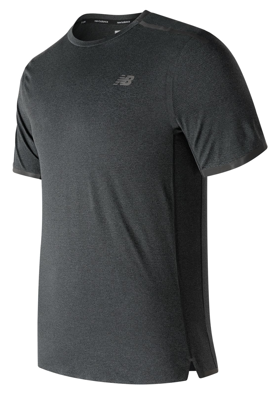 Precision Run Short Sleeve
