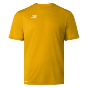 Brighton Jersey, Athletic Gold