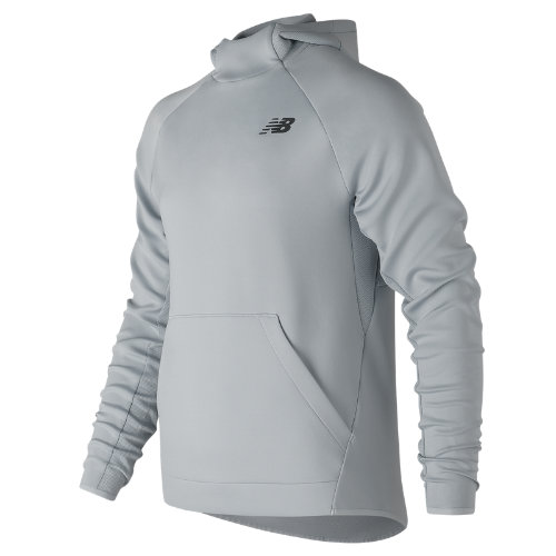 New Balance Game Changer Elite Hoodie Boy's All Clothing - MT73006LCL