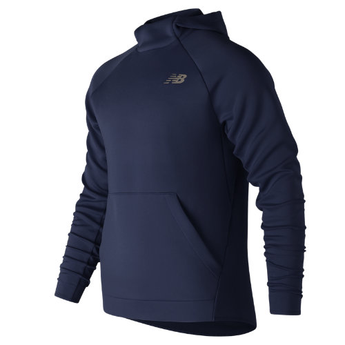 New Balance Game Changer Elite Hoodie Boy's All Clothing - MT73006PGM