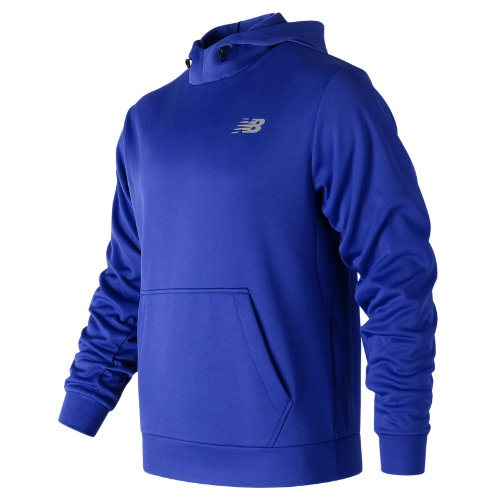 New Balance Game Changer Fleece Hoodie Boy's All Clothing - MT73008TRY