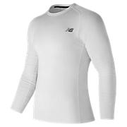 Challenge Long Sleeve, White