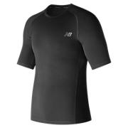 Challenge Short Sleeve, Black