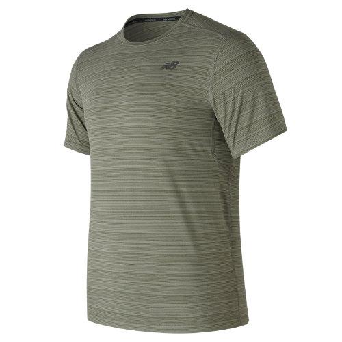 New Balance Fantom Force Short Sleeve Top Boy's Clothing Outlet - MT73054MFG