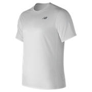 Accelerate Short Sleeve, White