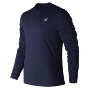 Accelerate Long Sleeve, Pigment