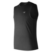 Accelerate Sleeveless, Black