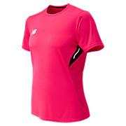 Elite Tech Training SS Jersey, Alpha Pink