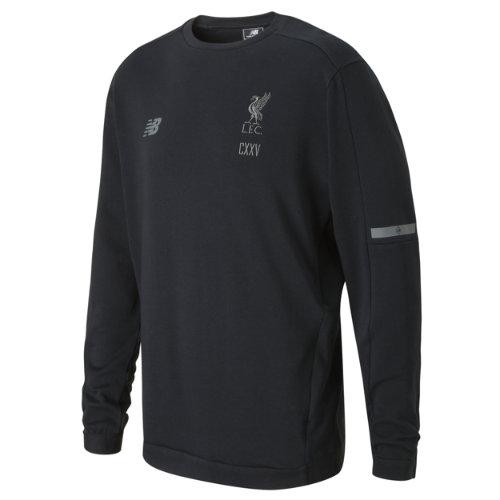 New Balance Sportswear Sweatshirt Cxxv Boy's Over £90 - MT732148BK