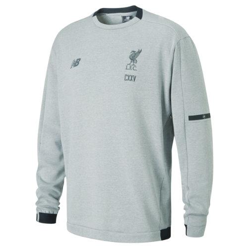 New Balance Sportswear Sweatshirt Cxxv Boy's Over £90 - MT732148GRM