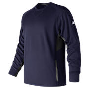 Baseball Pullover 2.0, Team Navy