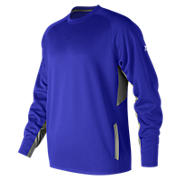 Baseball Pullover 2.0, Team Royal