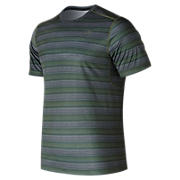 Anticipate Short Sleeve, Dark Green