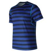 Anticipate Short Sleeve, Blue