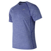 Tenacity Short Sleeve, Team Royal