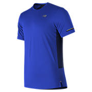 NB Ice 2.0 Short Sleeve, Pacific