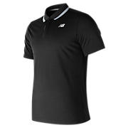 Rally Classic Polo, Black