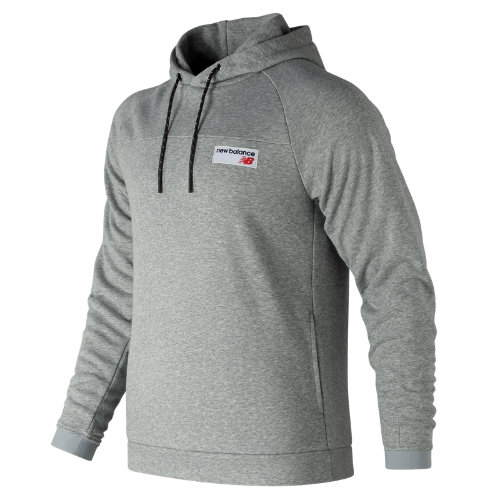 New Balance NB Athletics Pullover Boy's Casual - MT81531AG