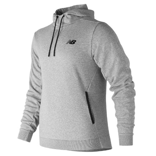 New Balance 247 Sport Hooded Pullover Boy's Casual - MT81546AG