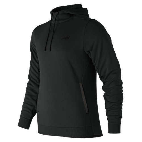 New Balance 247 Sport Hooded Pullover Boy's Casual - MT81546BK