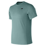 Max Intensity Short, Smoke with Blue