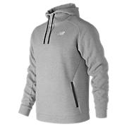 247 Sport Pullover , Athletic Grey