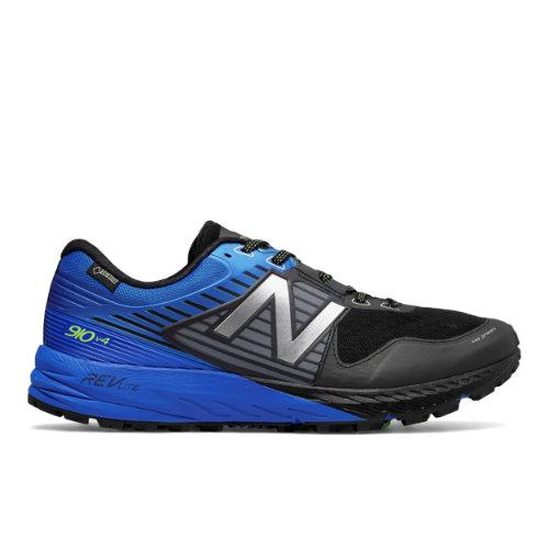 910v4 Trail GTX Men's Neutral Cushioned Shoes - (MT910-V4G) MT910-V4G