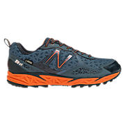 New Balance 910, Navy with Blue Aster & Orange