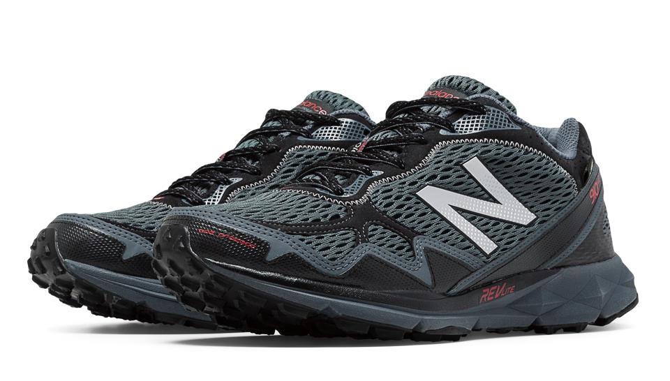 new balance men's mt910 gore tex trail shoe