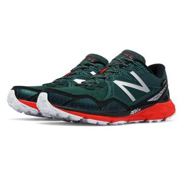 New Balance New Balance 910v3 Trail Gore Tex®, Black with Red