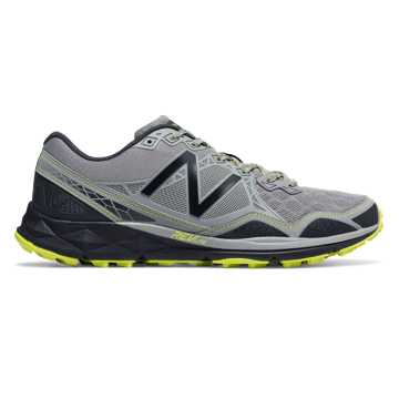 New Balance New Balance 910v3 Trail, Grey with Yellow