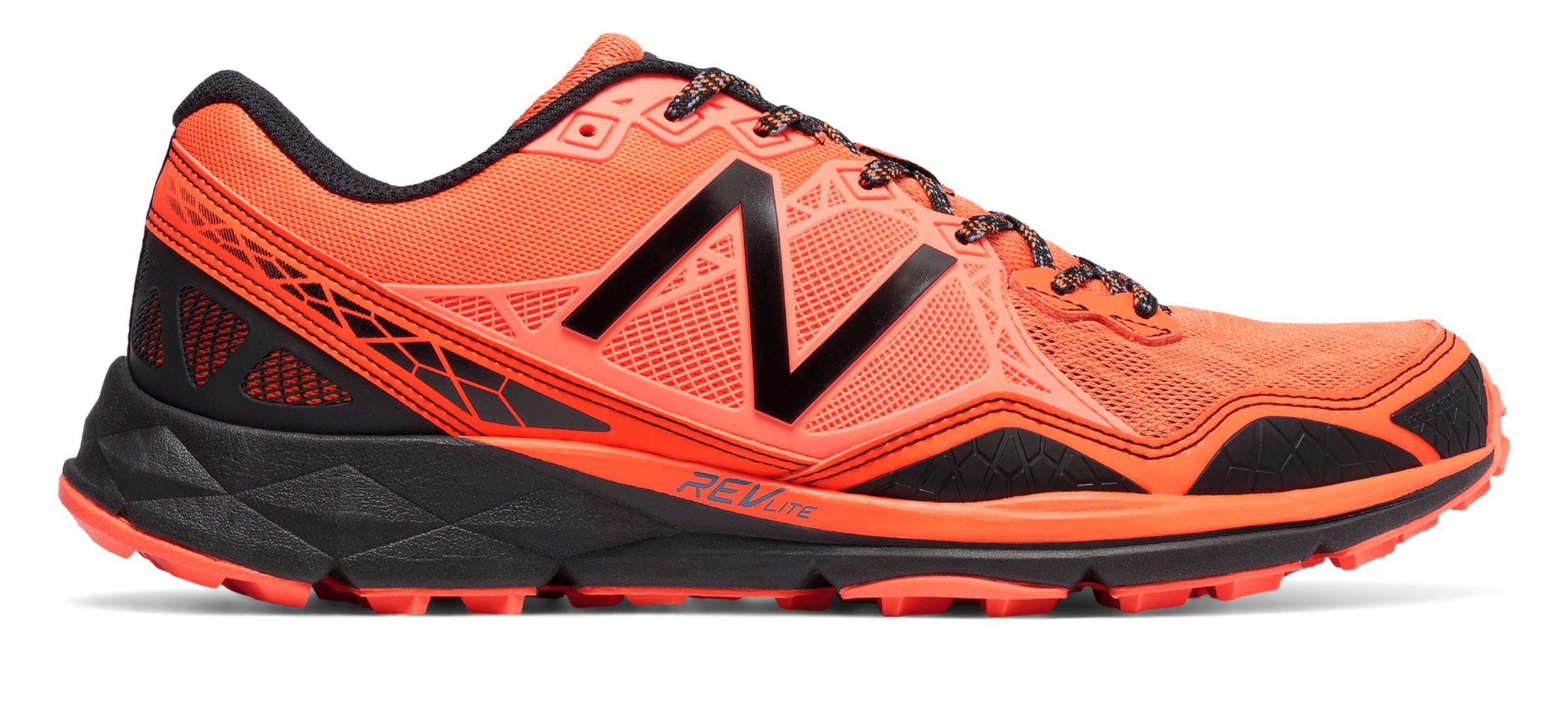 New Balance : New Balance 910v3 Trail : Men's Trail Running : MT910OG3