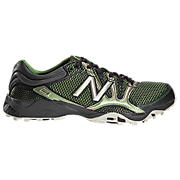 New Balance 101, Black with Green