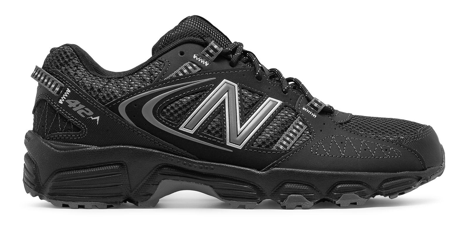 New Balance  All Terrain Shoes