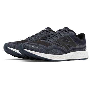New Balance Fresh Foam Gobi Trail Moon Phase, Black