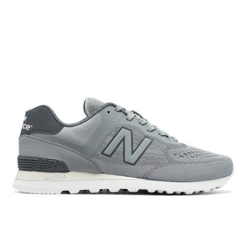 New Balance : 574 Re-Engineered : Men's Footwear Outlet : MTL574NB