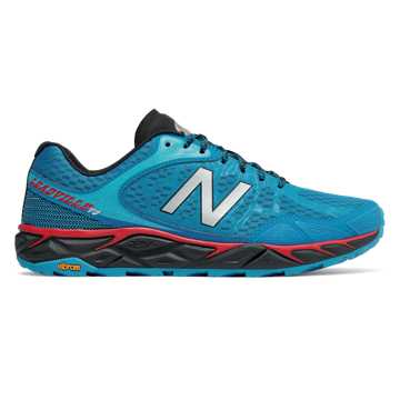 New Balance Leadville v3, Blue with Black